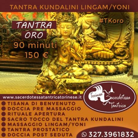 Tantra Oro