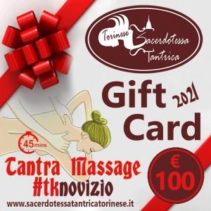 gift card massaggi tantra torino 2021